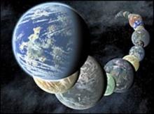 ระทึก!เชื่อทางช้างเผือกมีดาวเหมือนโลกนับร้อยดวง