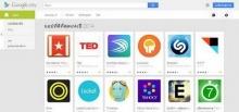 10 แอพพลิเคชั่น ที่ดีที่สุดแห่งปี 2014 ใน Google play store
