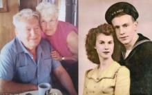 รัก สุดซึ้ง ! คุณปู่ตัดสินใจ ตายตามภรรยาสุดที่รัก!!