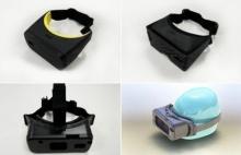 ต้นแบบของ Samsung Gear VR เป็นไง!! มาดูกัน!!