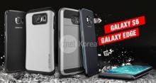หลุด Galaxy S6 และ Galaxy Edge หน้าจอโค้ง 2 ด้าน จากเกาหลี