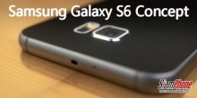 มาดูภาพเรนเดอร์ Samsung Galaxy S6 แบบทุกซอกทุกมุม
