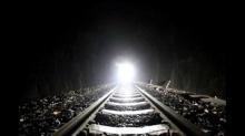 แปลกแต่จริง!! รถไฟหายเข้าอุโมงค์นาน 42 ปี ถึงโผล่ออกมา!!!