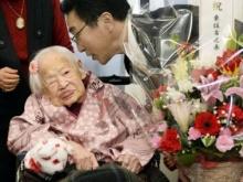 คุณทวดหญิงญี่ปุ่นฉลองวัย 117 เผย ฉันก็สงสัยเหมือนกันทำไมอายุยืน