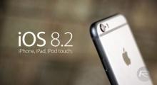 iOS 8.2 รองรับ Apple Watch ปรับปรุงความเสถียรและแก้บั๊ก