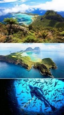 ไม่น่าเชื่อ!! 10 ที่เที่ยว สุดลึกลับ จากทั่วโลก #3