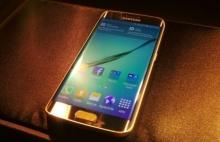 เม.ย.ปีนี้ เปิดตัว Samsung Galaxy S6 และ S6 Edge ในไทย