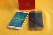 Android : เลอค่า...Karalux เปิดตัว Galaxy S6 และ S6 Edge เวอร์ชั่นทองคำแท้ 24 กะรัต !!