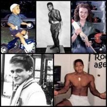 22 ภาพเหล่าคนดังในวัยเด็ก ที่อาจไม่รู้ว่าโตมาพวกเขาจะกลายเป็นคนสำคัญของโลก!!!