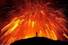 ท้าให้ลองไปเที่ยว!  10 ภูเขาไฟโคตรสวยที่สุดในโลก