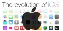 ย้อนอดีต! ดูวิวัฒนาการของ iOS ตั้งแต่เวอร์ชันแรก จนถึงปัจจุบันกับ iOS 8 ต่างกันอย่างไร