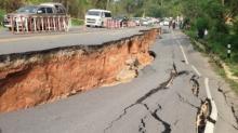 ประกาศด่วน! เฝ้าระวัง จังหวัดที่มีโอกาส แผ่นดินไหว-อาคารถล่ม เพราะรอยเลื่อนพาดผ่าน