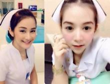 30 พยาบาลสาวสุดสวยแห่งประเทศไทย เห็นแล้วรู้สึก...ไม่ตะบายขึ้นมาทันที