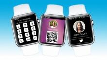 youPass โฉมใหม่บน Apple Watch แค่จับมือทักทาย ก็เหมือนรู้จักกันมาก่อน