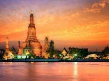 สื่อต่างประเทศ จัดอันดับ 10เมืองยอดเยี่ยมที่สุดในโลกประจำปี 2015 มีประเทศไทยติดอันดับด้วย!!!