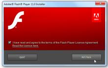 อวสาน FLASH เว็บดังเริ่มทยอยยุติการใช้งานแล้ว เพื่อตัดปัญหาช่องโหว่ด้านความปลอดภัย
