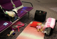 อุทาหรณ์!!! สาวไทยเกือบโดนข่มขืนที่ต่างประเทศ!!!