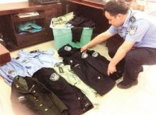 ตำรวจจีนก๊อปเกรดเอ! ปลอมได้กระทั่งสถานี เป็นปีกว่าจะจับได้