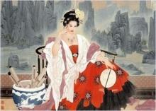 ปริศนาการตายอันดำมืด ไร้คำตอบ ของ 'หยาง กุ้ยเฟย' 'หญิงงาม ' แห่งประวัติศาสตร์จีน
