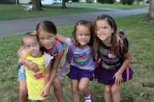 สาวรับอุปการะลูกเพื่อนถึง 4 คน!! หลังจากเพื่อนจากไปด้วยโรคมะเร็งสมอง