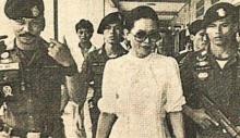 คดีในตำนาน!! ติดคุก 154,005 ปี ผู้หญิงคนนี้เธอโดนคดีอะไร!??