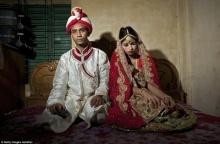 ดีแผ่ชีวิต!!! นาโซอิน ด.ญ. อายุ 15 ปี ที่ต้องแต่งงานกับชายรุ่นพ่อ!!!