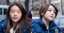 เมื่อหนุ่มกิมจิ เจอ สารร่างแท้จริงตอนไร้เมคอัพแฟนสาว ถึงขั้นใบ้กิน!