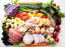 โภชนาการบำบัดโรค  บางเรื่องที่คุณอาจไม่เคยรู้!!