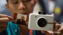 Hipster ชอบ! กล้องโพลารอยด์โฉมใหม่