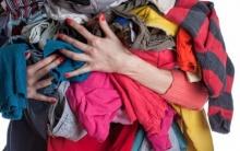 ระวัง!! ชอบซื้อเสื้อผ้ามือสอง จะได้ของแถมเป็นเชื้อโรคแบบไม่รู้ตัว!!
