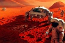 NASA กำลังมองหาไอเดียสร้างฐานที่อยู่บนดาวอังคาร