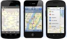 ไม่ต้องง้อเน็ต! Google Map ออกอัพเดทฟีเจอร์ใหม่ใช้งานนำทางแบบ offline