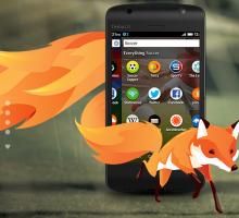 ทดลองใช้ Firefox OS ได้แล้วบน Android