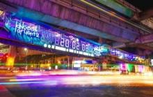 'จุดประกาย ส่องแสง สะท้อนหัวใจไทย'Thailand The Kingdom of Light 2