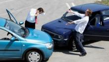 ประโยคห้ามพูด เมื่อเกิดอุบัติเหตุทางรถยนต์!