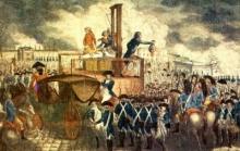 ยุคแห่งความน่าสะพรึงกลัวของฝรั่งเศส