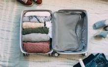 10 ทริคเด็ด จัดกระเป๋าเดินทางให้เหลือพื้นที่ว่าง!!