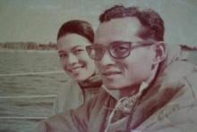 เรื่องเล่าจากคนในวัง ความรักของพ่อและแม่ ในดวงใจ นิรันดร์...