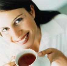 เลือกดื่มชาให้เหมาะกับตัวเอง