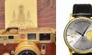 นาฬิกา-กล้อง ที่ระลึกรุ่นลิมิเต็ด เฉลิมพระเกียรติพระเจ้าอยู่หัว ร.9