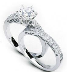 ทายนิสัยจากการสวมแหวน