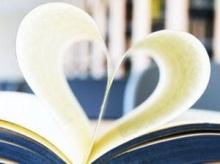 ความรักกับหนังสือ