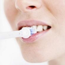 ฟันขาว