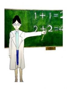 ครูคุมสอบคือ..???