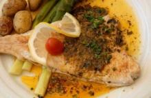 กินปลาจะช่วยป้องกันรักษาชีวิต สกัดหลอดเลือด ตีบตัน