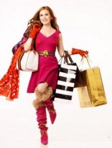 แฟชั่นจี๊ด ๆ จาก Shopaholic