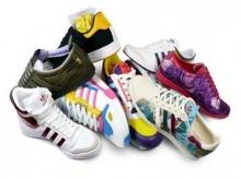Sneaker เทรนด์ใหม่ขวัญใจวัยรุ่น