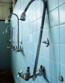 วิธีการอาบน้ำลดต้นขาและหน้าท้อง