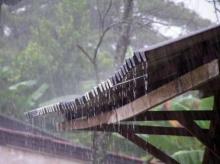ภัยผิวที่แฝงมากับฤดูฝน