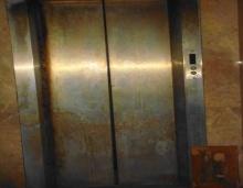 ลิฟสยอง ย่านปิ่นเกล้า